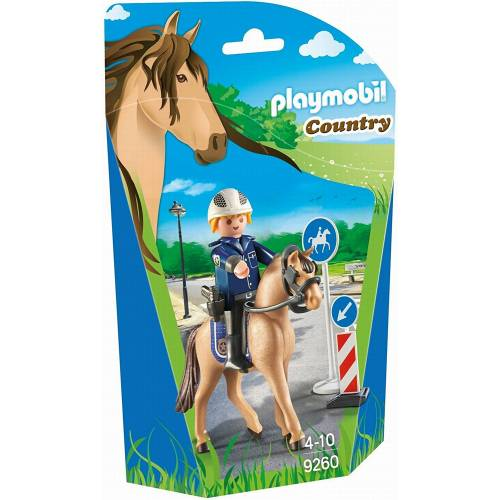 Playmobil 9260 Mounted Police