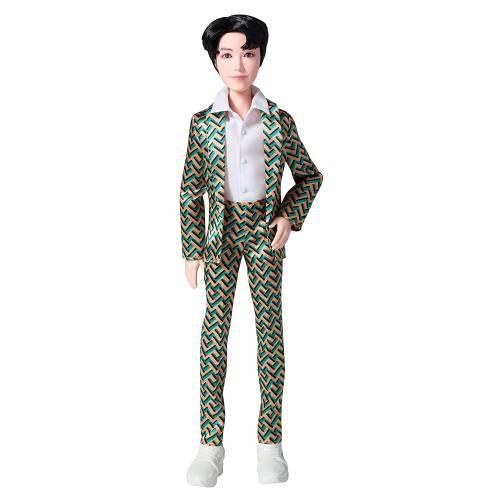 BTS Fashion Doll - J-Hope