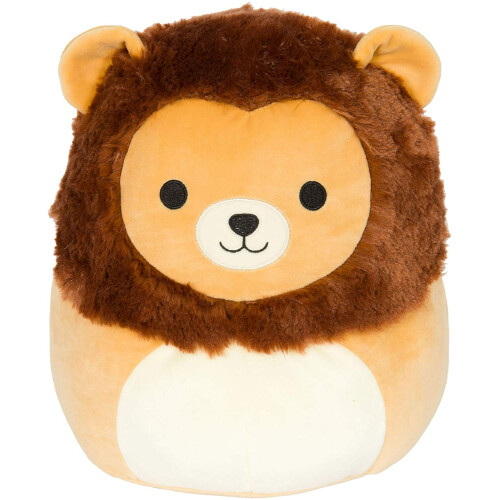 Squishmallows 20 Inch Plush - Francis the Lion