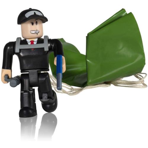 Roblox Core Figure - Jailbreak: Secret Agent