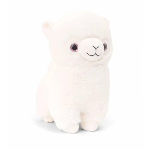 White Llama (15cm)