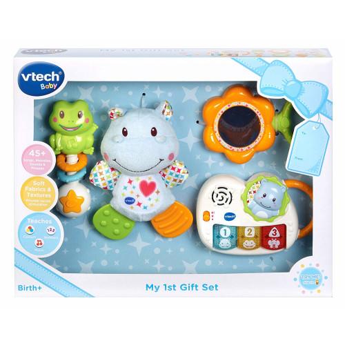 Vtech My 1st Gift Set - Blue