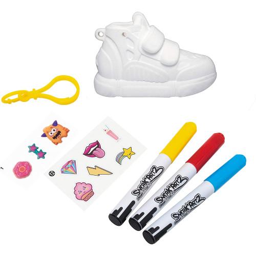 Sneak'Artz - Shoe Box
