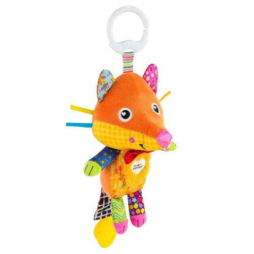 Tomy Lamaze Flannery the Fox