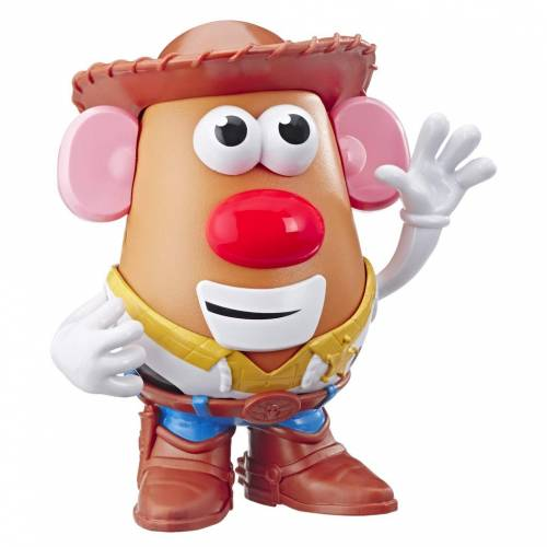 Toy Story 4 Mr Potato Head Woody's Tater Roundup