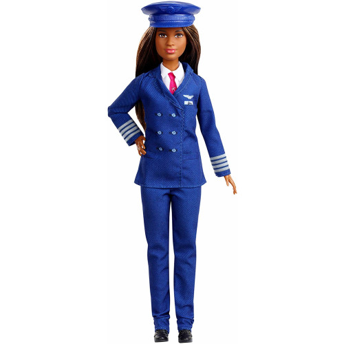 Barbie 60th Anniversary Doll - Pilot