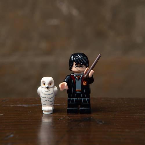 Lego Harry Potter Minifigure Harry Potter