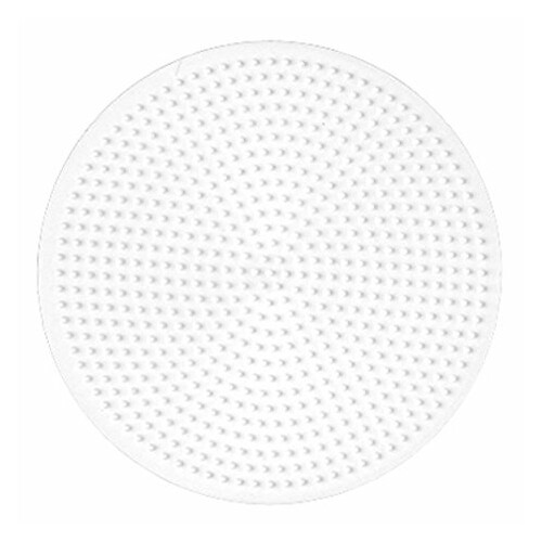 Hama Beads Single Pegboard 221 Large Circle