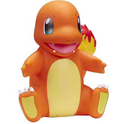 "Pokemon 4"" Vinyl Figure - Charmander"