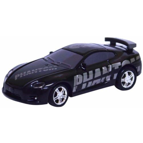 RC Pocket Racers - Black Phantom