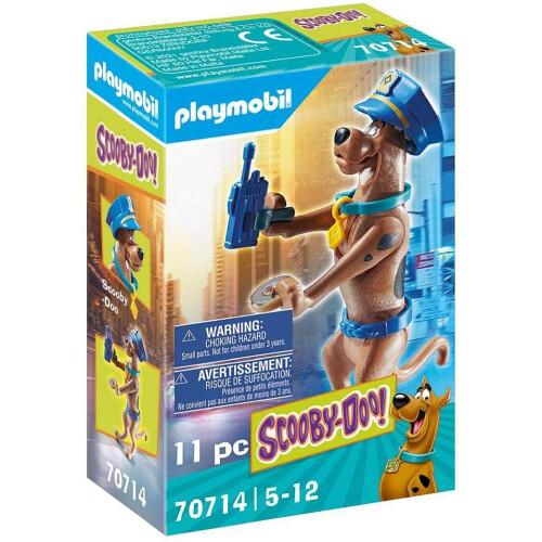 Playmobil 70714 Scooby-Doo-  Scooby-Doo Police