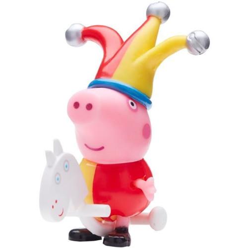 Peppa Pig Dress and Play - George Pig
