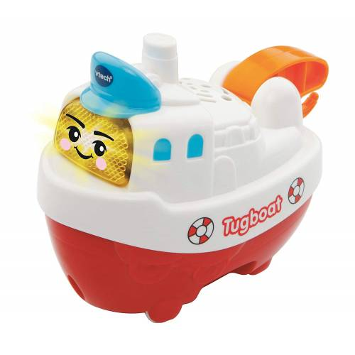 Vtech Toot-Toot Splash Tugboat