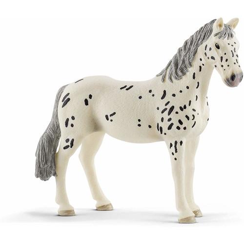 Schleich Horse Club 13910 Knabstrupper Mare