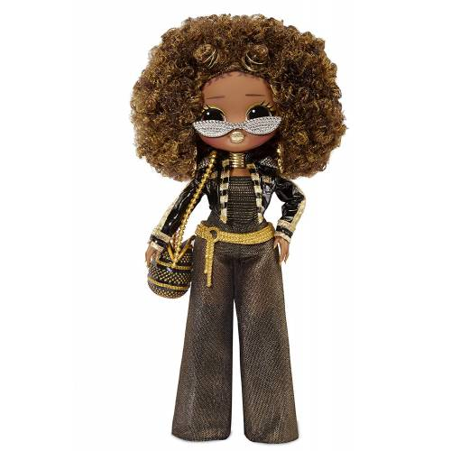 L.O.L. Surprise! O.M.G. Fashion Doll - Royal Bee