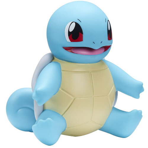 "Pokemon 4"" Vinyl Figure - Squirtle"