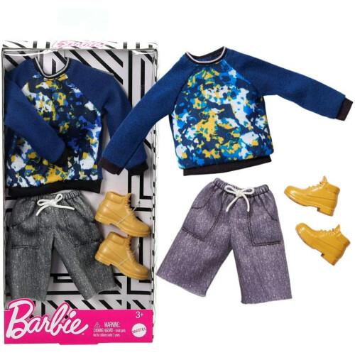 Barbie Fashionistas Ken Outfit (GHX53)