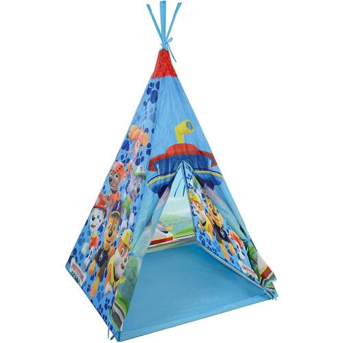 Children's Tepee - Paw Patrol