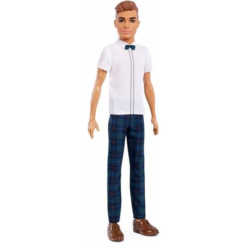 Barbie Fashionistas Ken 117