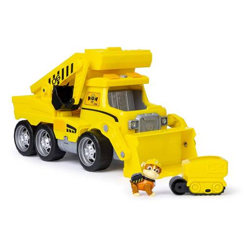 Paw Patrol Ultimate Rescue Ultimate Construction Truck