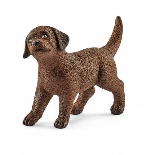 Schleich Farm Life 13835 Labrador Retriever Puppy