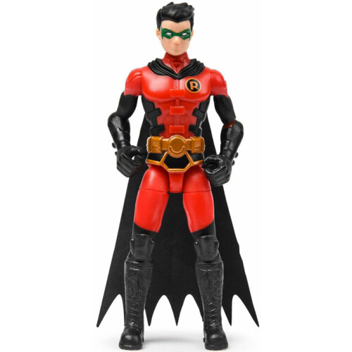 Batman 4 Inch Figure - Red Robin