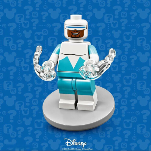 Lego Disney Minifigure Series 2 Frozone