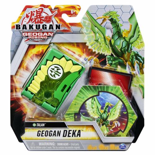 Bakugan - Geogan Deka Talan