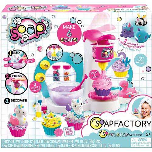 So Soap DIY - Soap Factory