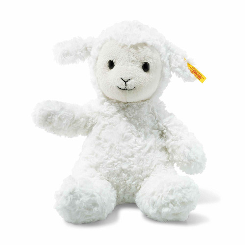 Steiff Soft Cuddly Friends - Fuzzy Lamb 28cm