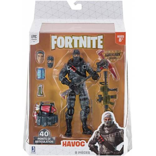Fortnite Legendary Series 6 inch Figures - Havoc
