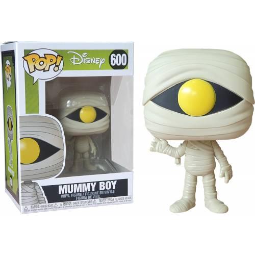 Funko Pop Vinyl Mummy Boy 600