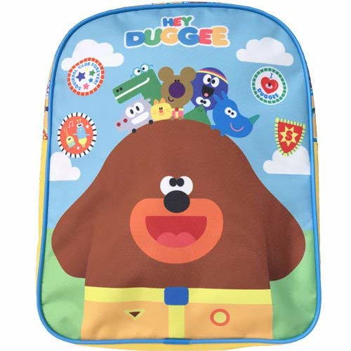Character Backpack - Hey Duggee
