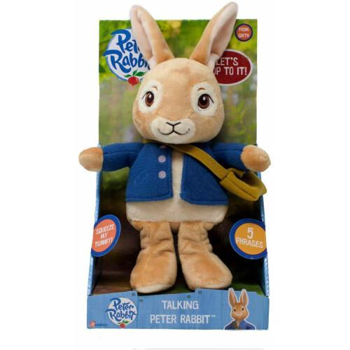 Peter Rabbit - Talking Peter Rabbit