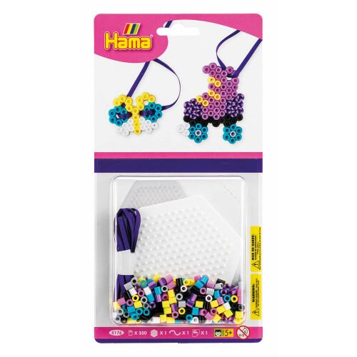 Hama Beads 4176 Hexagon