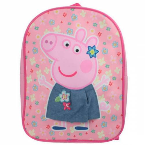 Character Backpack - Peppa Pig