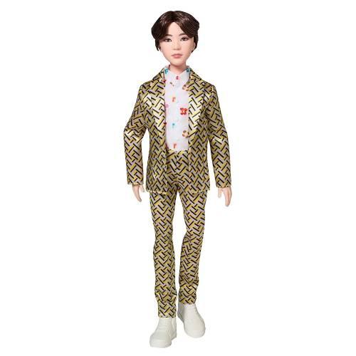 BTS Fashion Doll - Suga