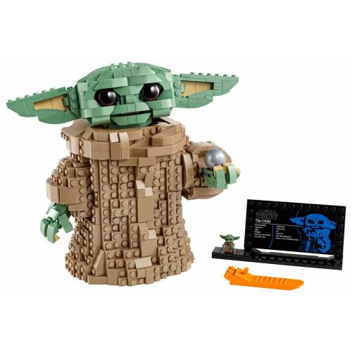 Lego 75318 Star Wars The Child