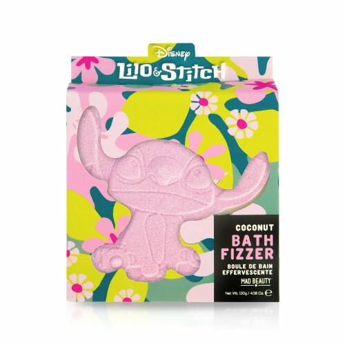 Disney Lilo & Stitch Coconut Bath Fizzer