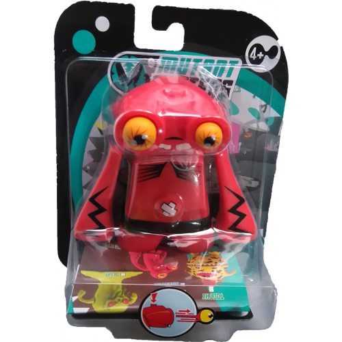 Mutant Busters Figure - Toxic Eyes