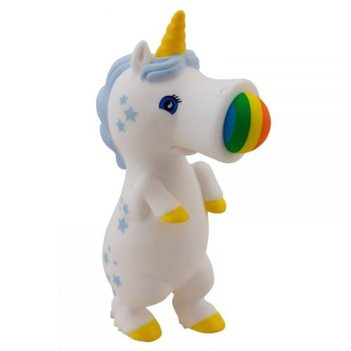 Squeeze Poppers - White Unicorn