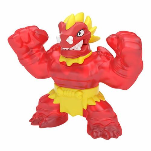 Heroes of Goo Jit Zu - Dino Power - Blazagon