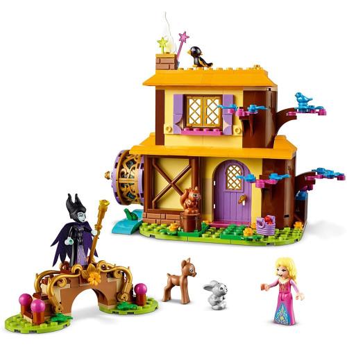Lego 43188 Disney Princess Aurora's Forest Cottage