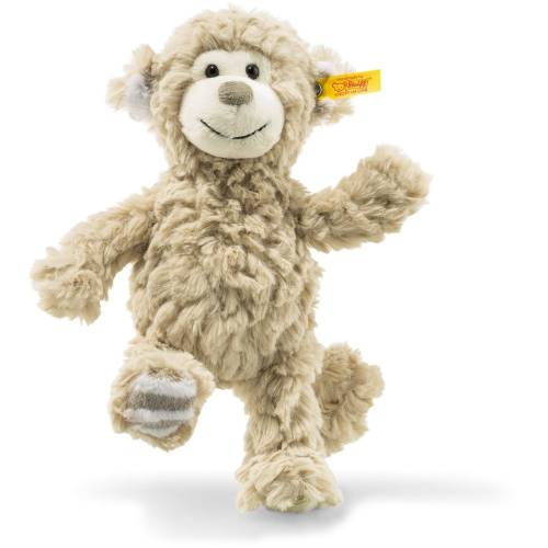 Steiff Soft Cuddly Friends - Bingo Monkey 20cm