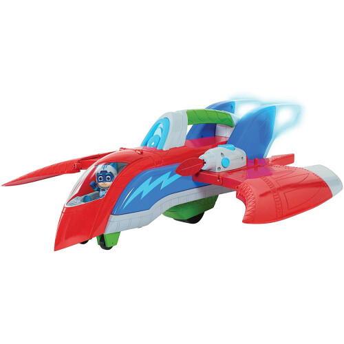 PJ Masks Save The Sky PJ Air Jet