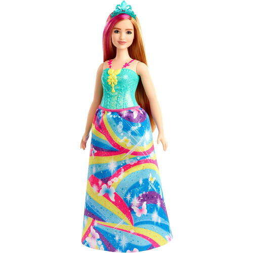 Barbie Dreamtopia Princess Doll (GJK16)