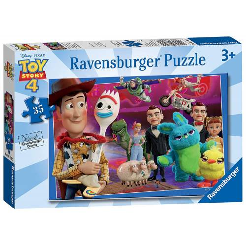 Ravensburger 35pc Puzzle Toy Story 4