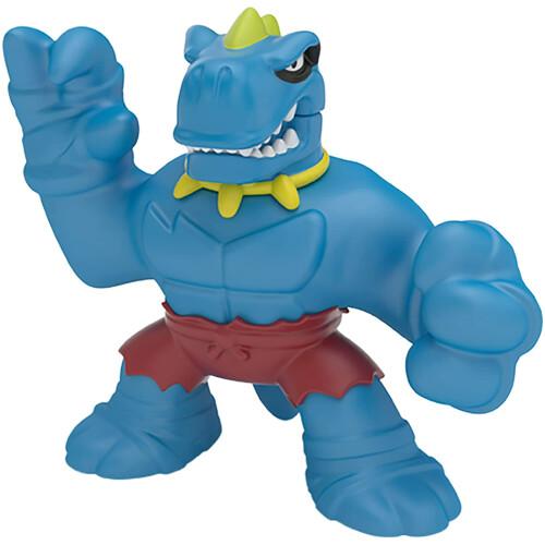 Heroes of Goo Jit Zu - Dino Power - Tyro the T-rex