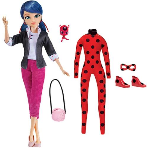 Miraculous Zag Heroez - Ladybug & Marinette
