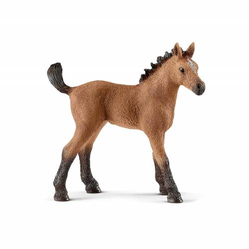 Schleich 13854 Quarter horse Foal